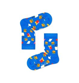 Happy Socks Happy Socks 1-pack Hamburger
