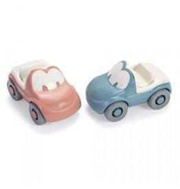 Dantoy Dantoy Tiny Bio Fun auto's
