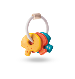 PlanToys PlanToys rammelaar sleutel 5217
