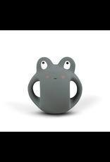 Filibabba Filibabba Bijtring Frey the Frog mint