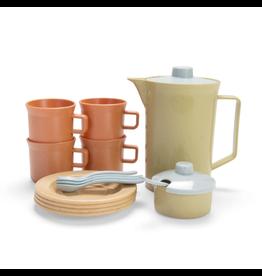 Dantoy Dantoy BIO Koffie servies set