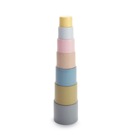 Dantoy Dantoy Tiny Bio Play Cups