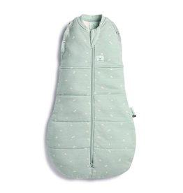 Ergopouch Ergopouch swaddle sleepbag Sage 2.5 tog