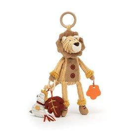 Jellycat Jellycat Cordy Roy Lion Activity Toy