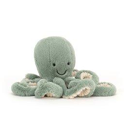 Jellycat Jellycat Odyssey Octopus Little