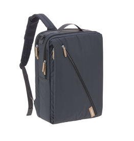 Lassig Lassig verzorgingstas Tidy Talent Backpack Dark Blue