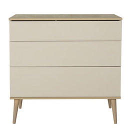 Quax Quax - Flow Commode - Clay& Oak