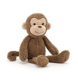 Jellycat Jellycat Woogie Monkey