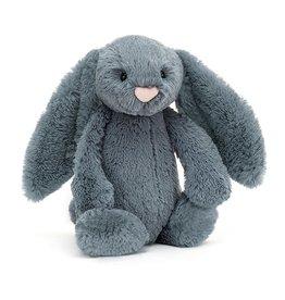 Jellycat Jellycat Bashful Bunny Dusky Blue