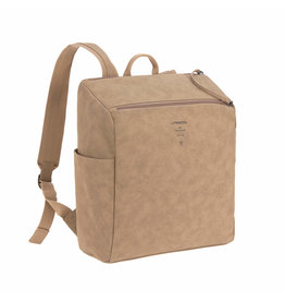 Lassig Lassig Tender Backpack camel