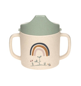Lassig Lassig sippy cup garden explorer