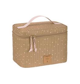 Lassig Lassig Nursery Caddy Dots Curry