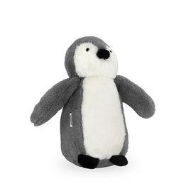 Jollein Jollein knuffel Pinguin storm grey