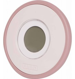 Luma Babycare Luma Digitale Badthermometer Blossom Pink