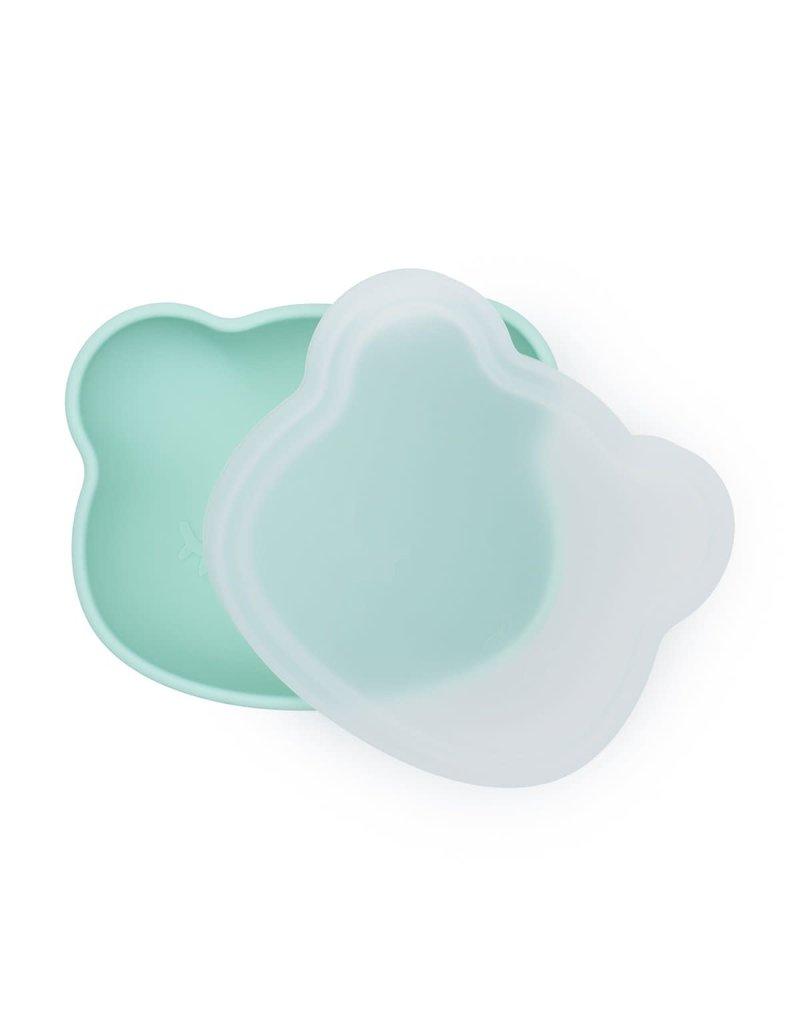 We Might Be Tiny We might be tiny stickie bowl minty green