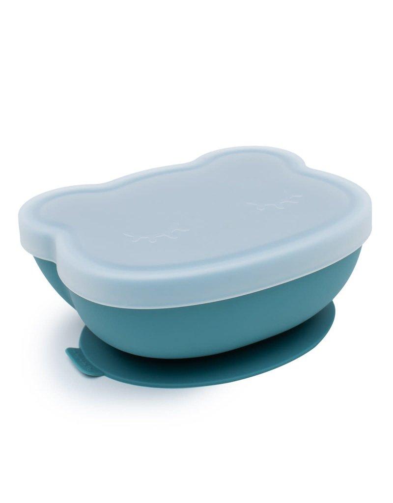 We Might Be Tiny We might be tiny stickie bowl blue dusk