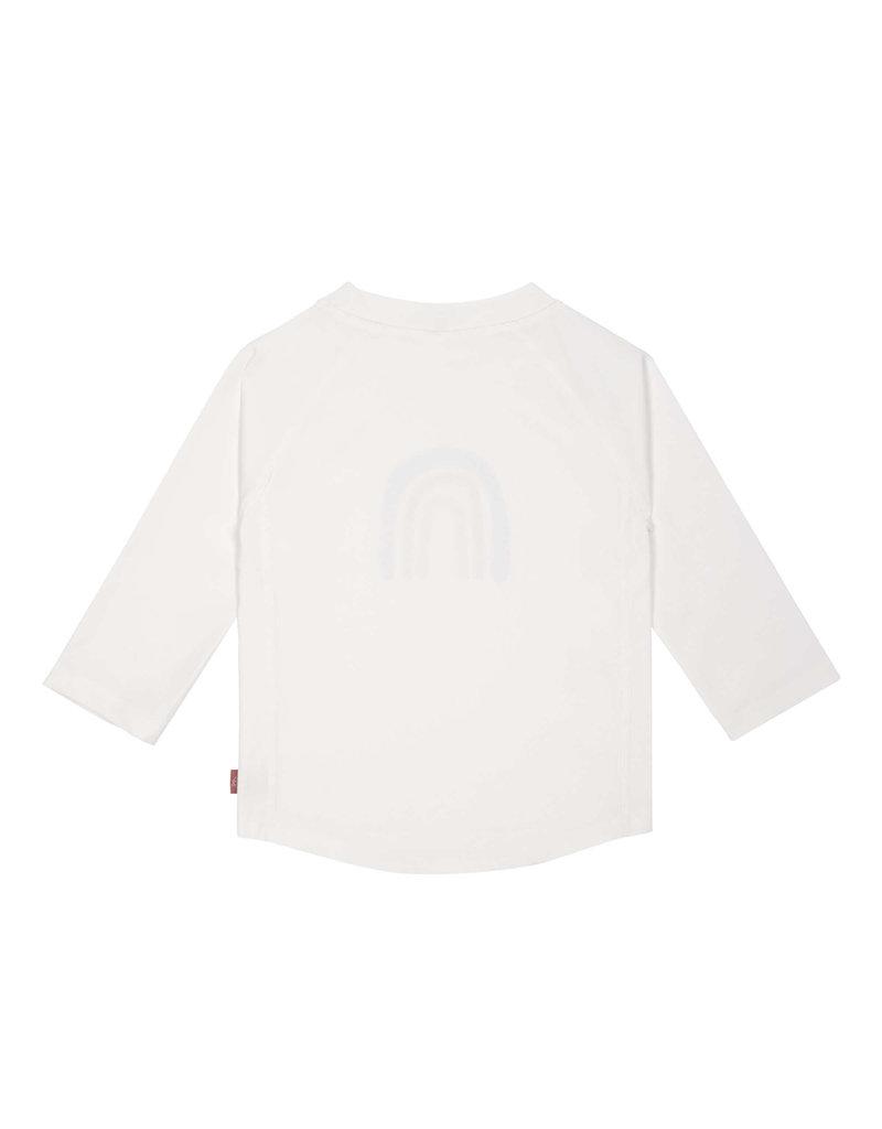 Lassig Lassig Long sleeve Rashguard Rainbow white