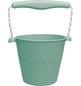 Scrunch Scrunch Bucket Mint