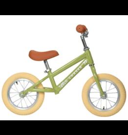 Tryco Tryco Balance Bike Stone Green