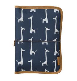 Fresk Fresk diaper travelkit Giraf