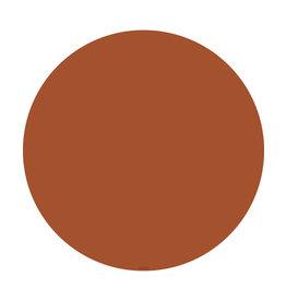 Eeveve Eeveve Splash Mat round Rust