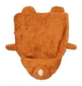 Timboo Timboo knuffel bear inca rust