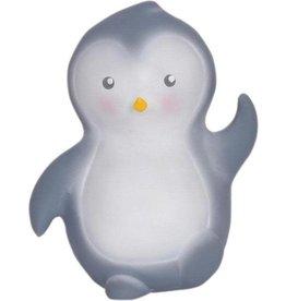 Tikiri Tikiri mijn eerste pooldiertje pinguin