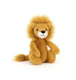 Jellycat Jellycat  small bashful lion