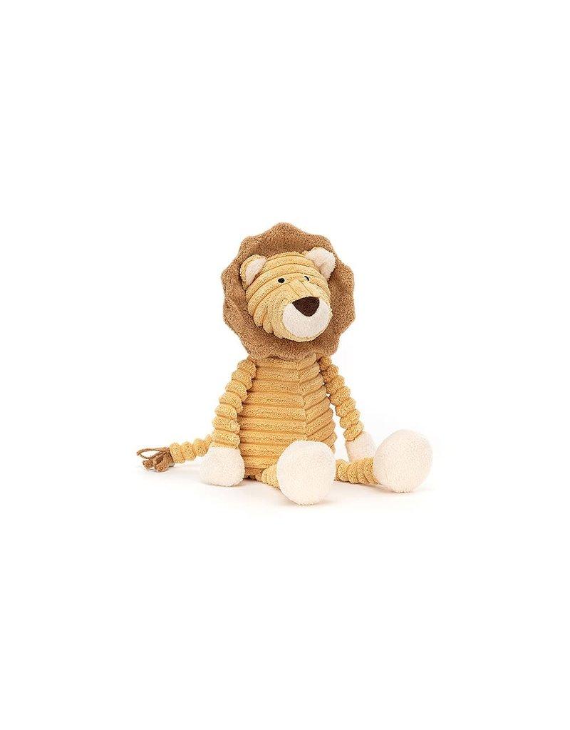 Jellycat Jellycat cordy roy lion baby