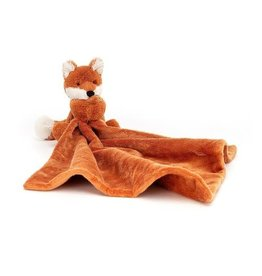 Jellycat Jellycat bashful fox soother