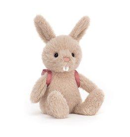 Jellycat Jellycat backpack bunny