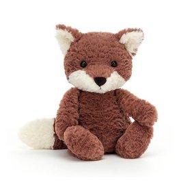 Jellycat Jellycat tumbletuft fox
