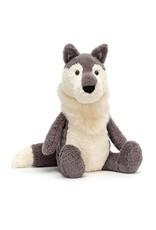 Jellycat Jellycat woodruff wolf