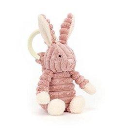 Jellycat Jellycat cordy roy baby bunny jitter