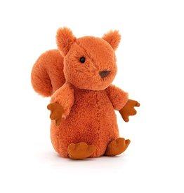 Jellycat Jellycat nippit squirrel