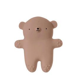Eef Lillemor Eef Lillemor soothing toy bear clay
