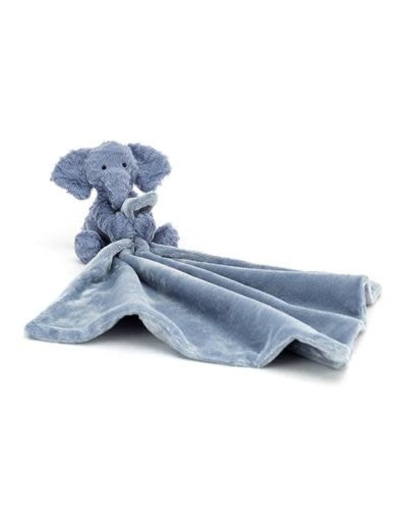 Jellycat Jellycat fuddlewuddle elephant soother