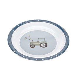 Lassig lassig plate adventure tractor