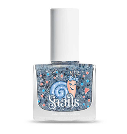 Snails Snails Nagellak Topcoat Confetti