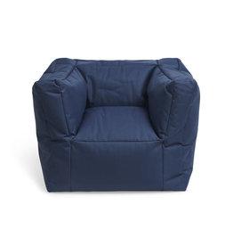 Jollein Jollein fauteuiltje jeans blue