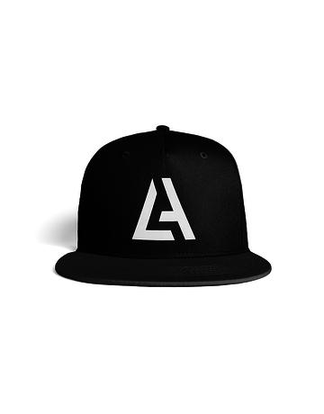 Harlem Kiteloop Cap black