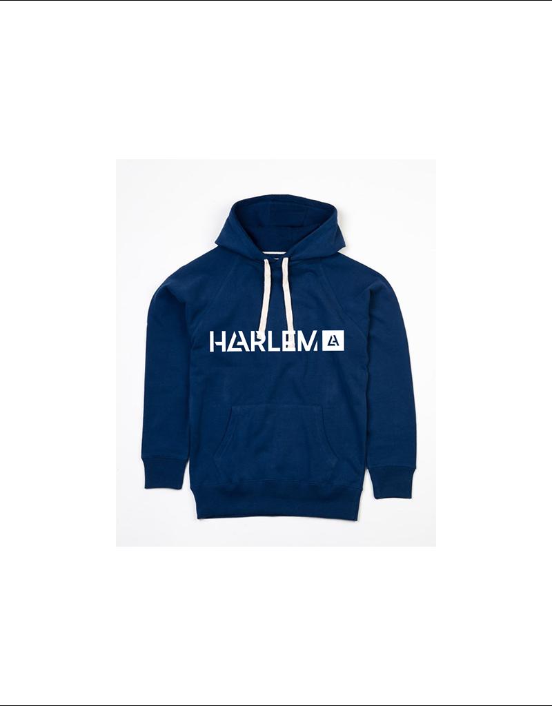 Harlem Hoodie blue