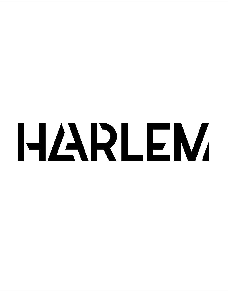 Harlem Information Spare Parts