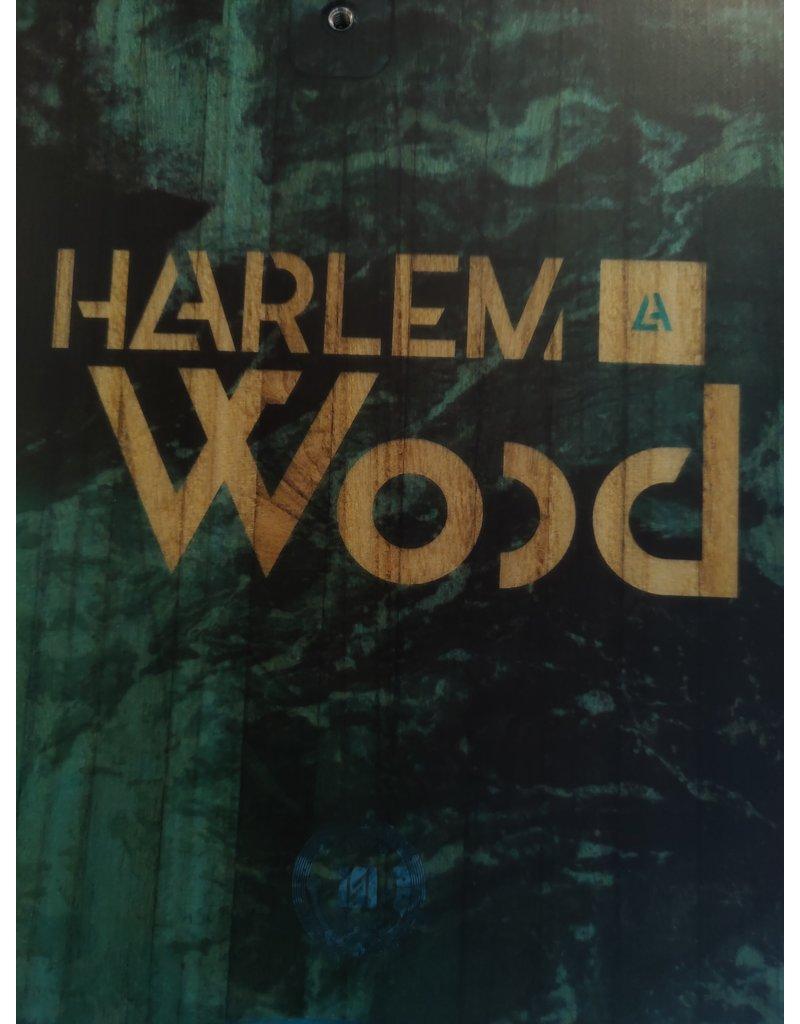 Harlem Harlem Wood Twintip