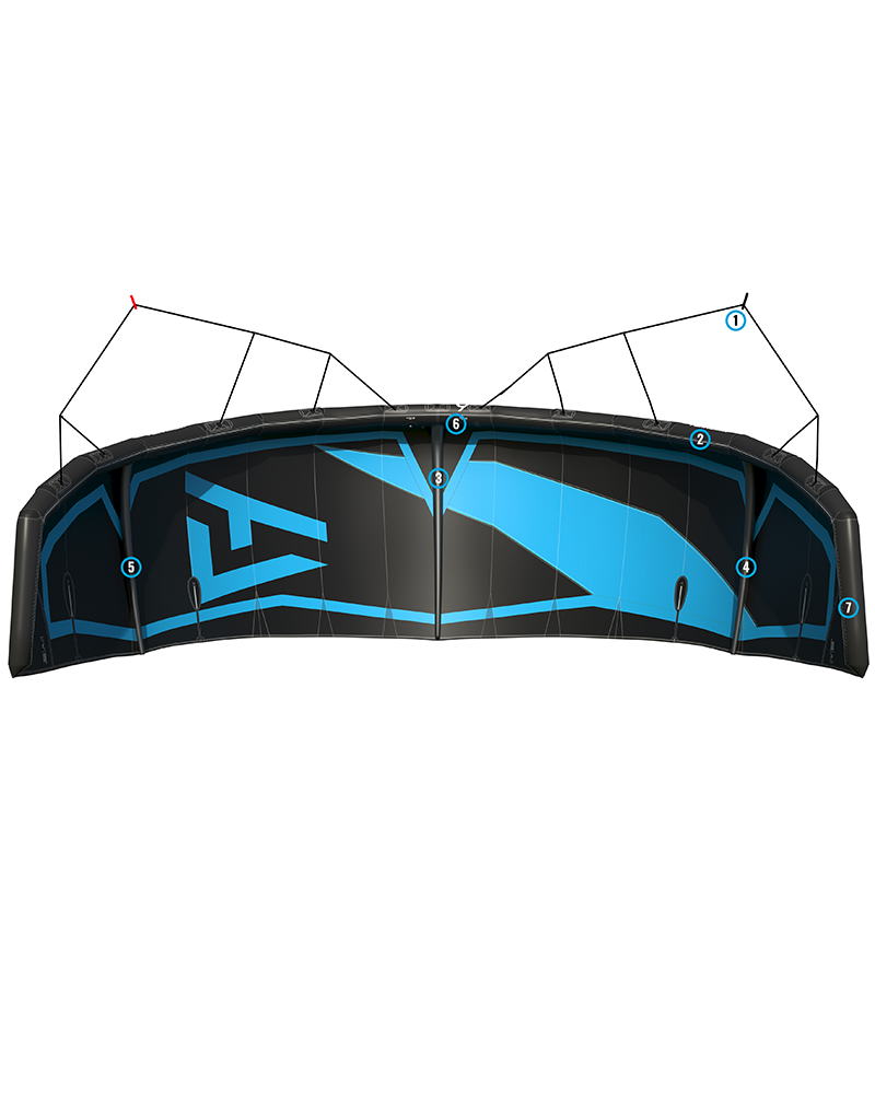 Spareparts  Pro v2
