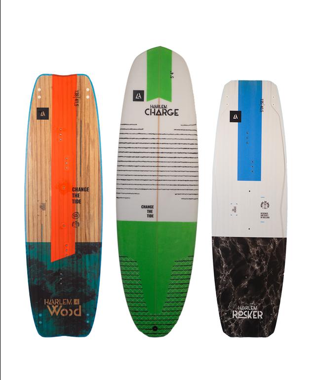 Board spareparts