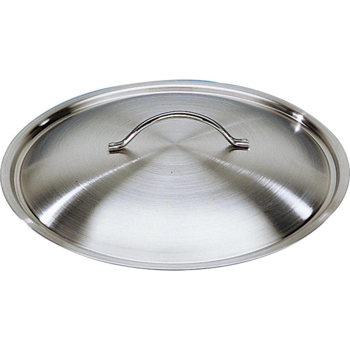 """Deckel """"Cookmax Economy"""" 24cm"""