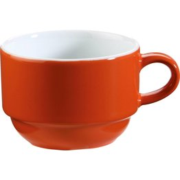 Tasse obere 0,18 L orange