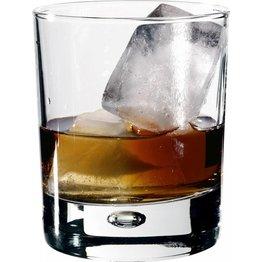 """Glasserie """"Airpearl"""" Whiskeyglas"""
