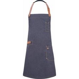 """Latzschürze """"Jeans 1892 Texas"""" - NEU"""